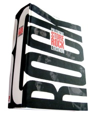 Rock Encyclopedia, Politikens Forlag