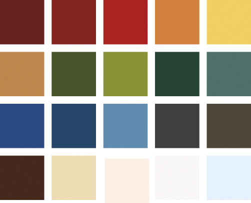 Balter colors