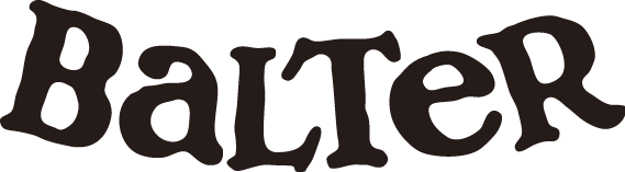 Balter logotype clean