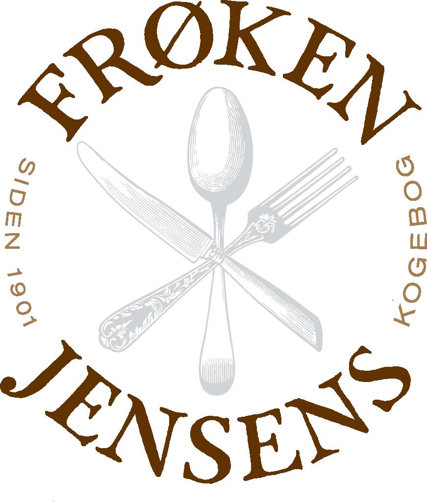 Jensen-Logo-brun-sølv